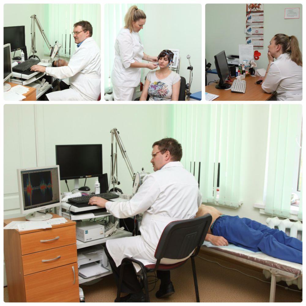 Клиника Клиника Павлова, фото №1