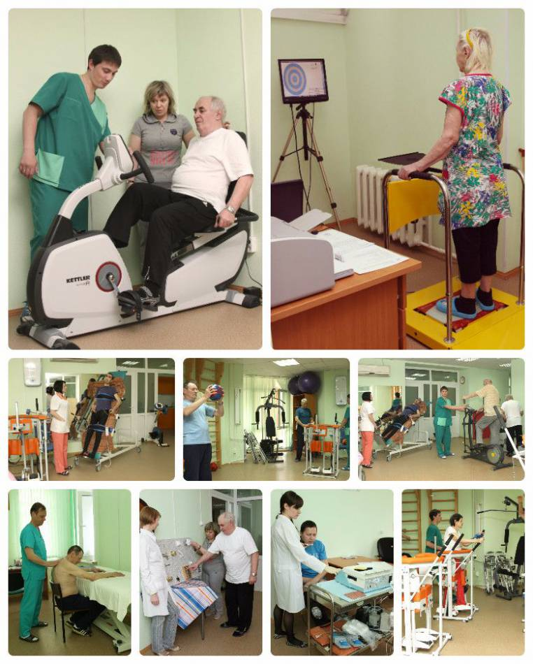 Клиника Клиника Павлова, фото №3