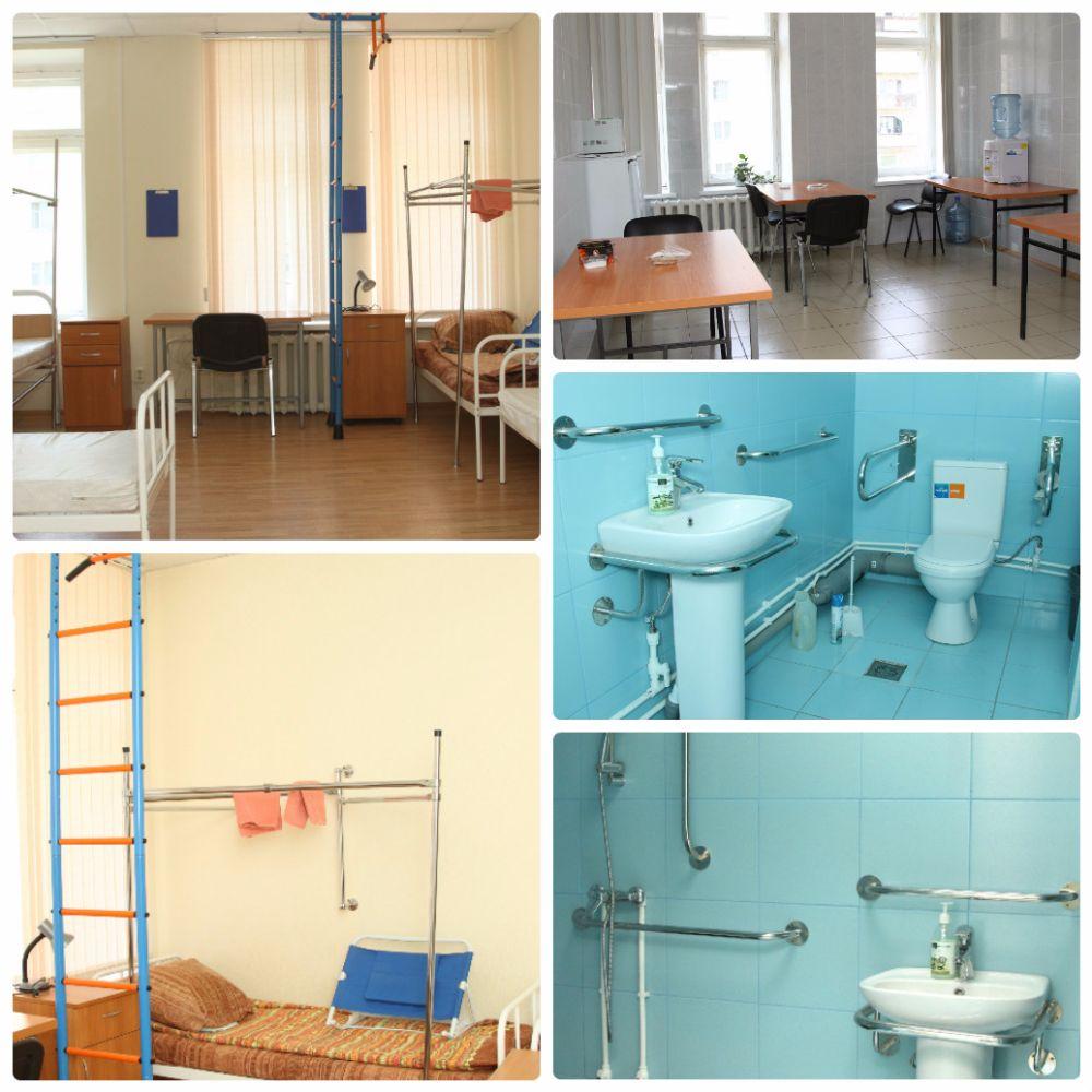 Клиника Клиника Павлова, фото №2