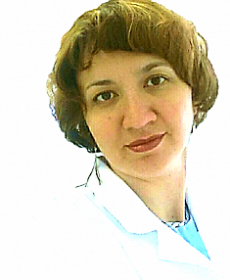 Агжигитова Наталья Викторовна