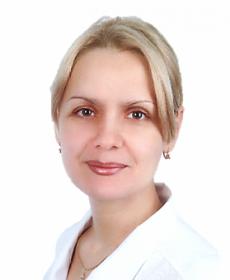 Бетехтина Елена Владимировна