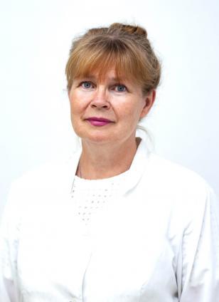Чулкова Милана Валентиновна