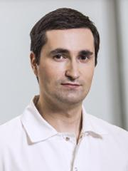 Аронов Александр Леонидович