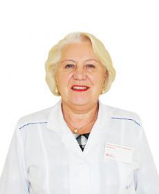 Байкова Наталия Александровна