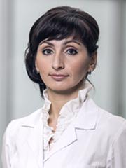 Коробова Наталья Юрьевна