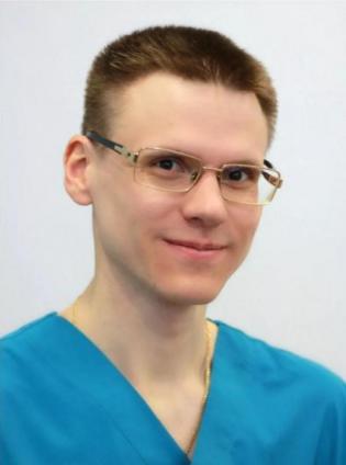 Волков Артем Александрович