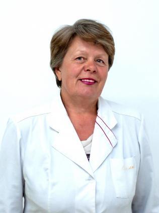 Мыльникова Татьяна Петровна