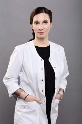 Фишман Елена Анатольевна