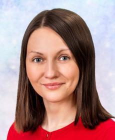 Игнатова Екатерина Васильевна